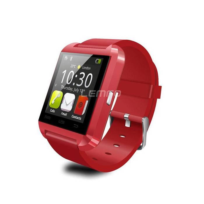bluetooth 3g gps wifi sim card gsm u8 smart watch phone
