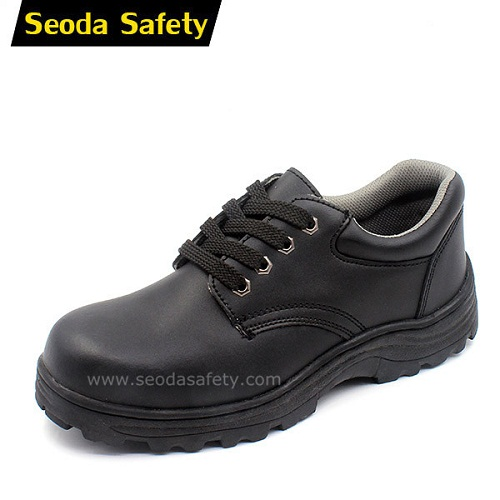 Anti slip office shoes