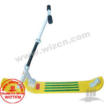 Foldable Snow Sledge WZSK1003