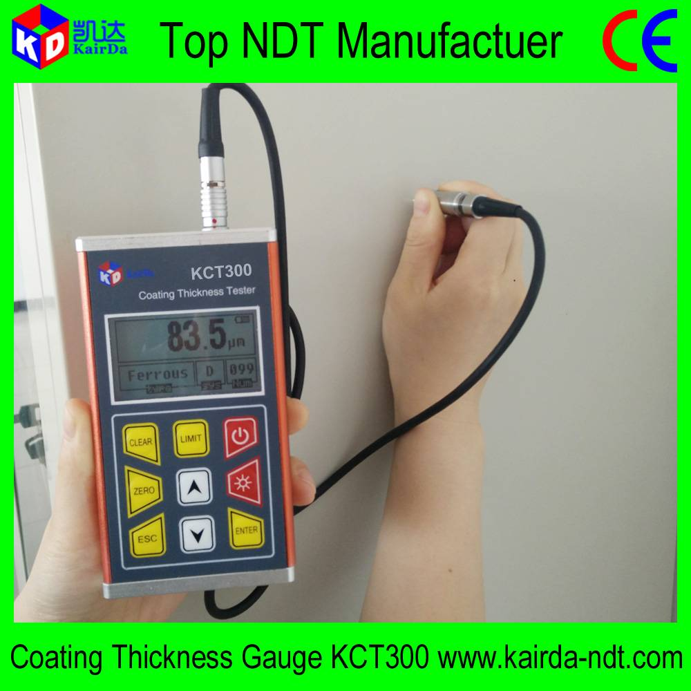 Paiting Thickness Gauge