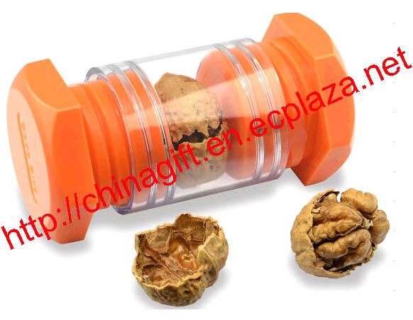 Screw Nut Cracker