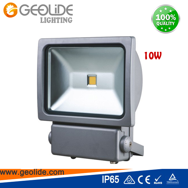 IP65 LED Flood Lighting Quality 10W-100W COB Outdoor LED Floodlight for Park with Ce