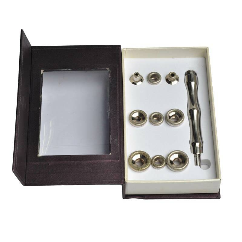 Diamond Head/ Kits Microdermabrasion Machine