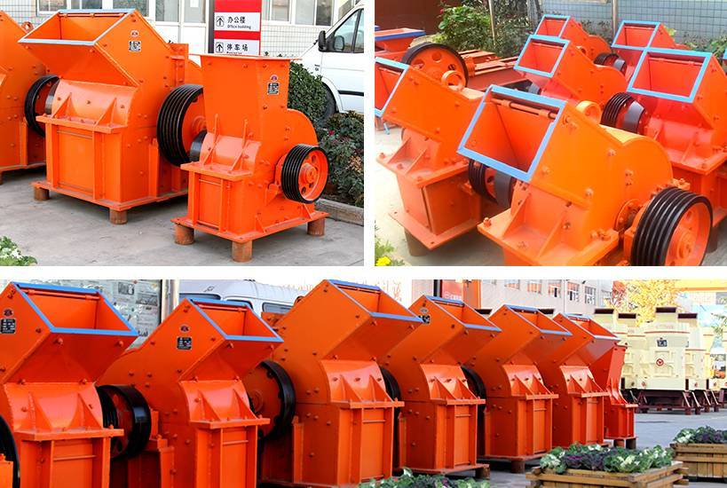 46Hammer crusher/Hammer Crusher Plant/Cement Hammer Crusher