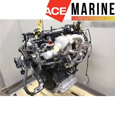HYUNDAI SANTA FE engine - D4HB EU942644 - D4HB / 178F1-2FU00 - build 2014 Used Car Engine