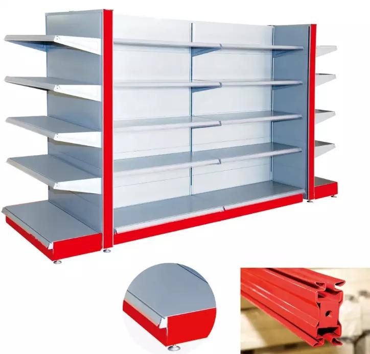 Double side Shop Shelving (Tego compatible)