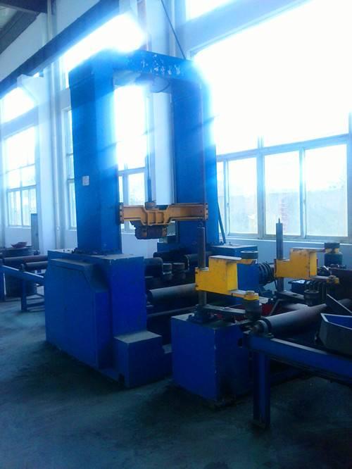 H-beam Automatic Assembly Machine
