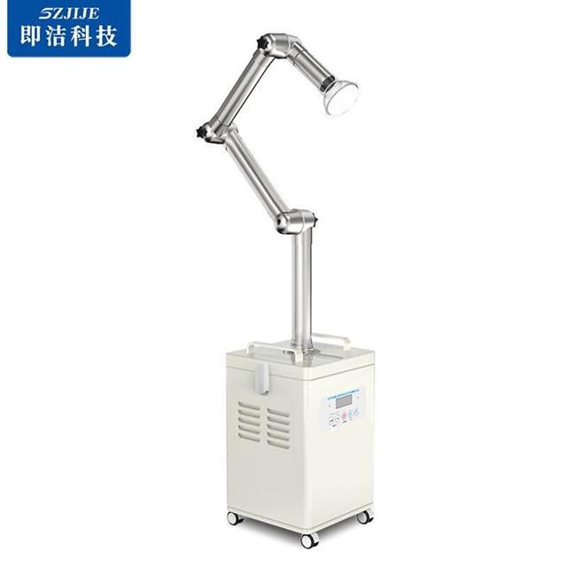 aerosol dental suction machine