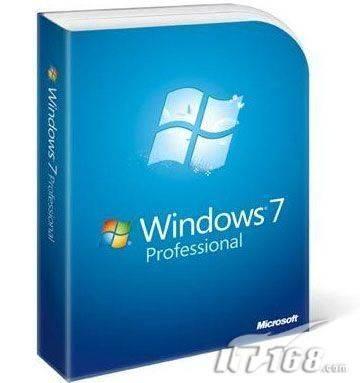 Windows7 professional OEM