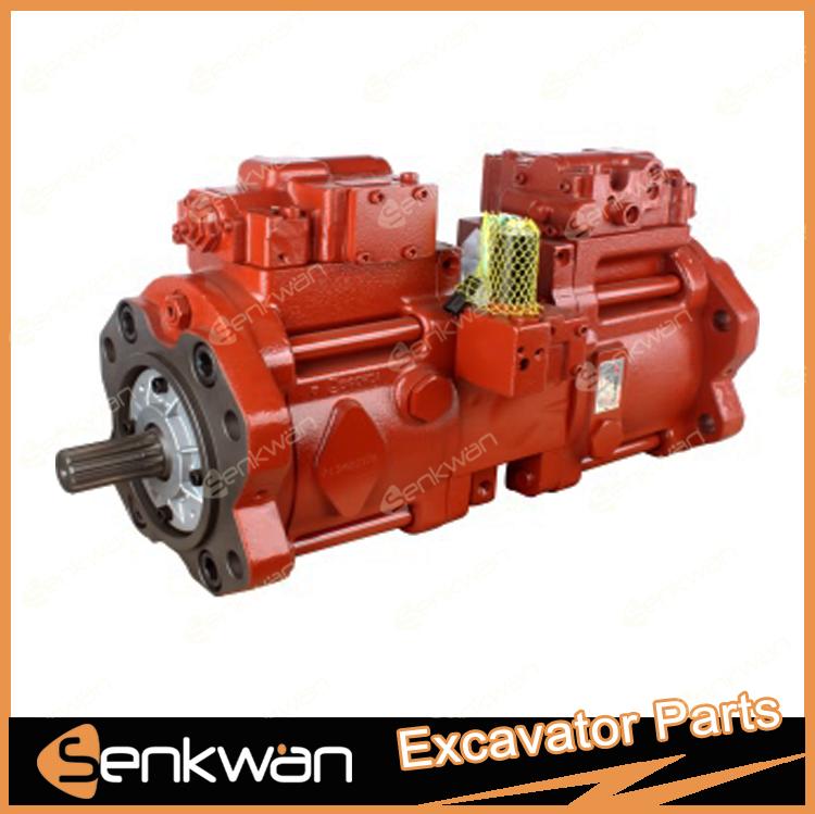 K3V63 K3V112 K3V140 K3V180 K5V140 K5V200 Hydraulic Pump for excavator.