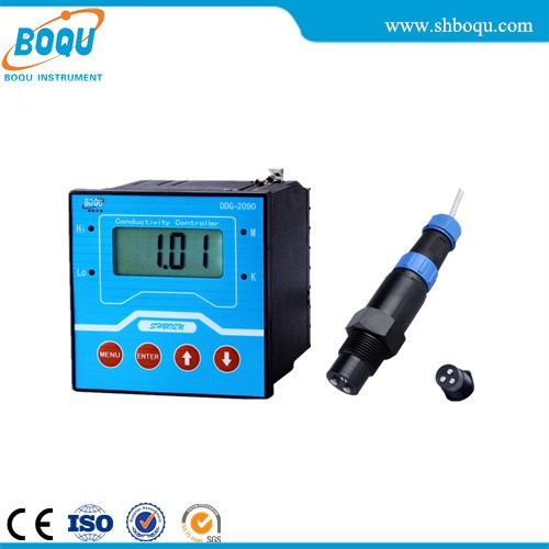DDG-2090 Industrial Conductivity Meter