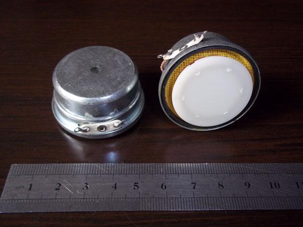 vibration speaker 10W