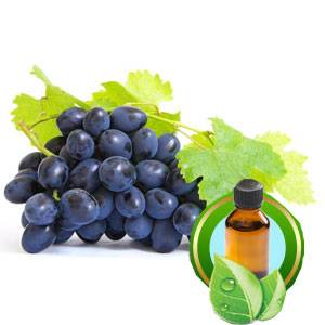 100% Pure Grapeseed Oil