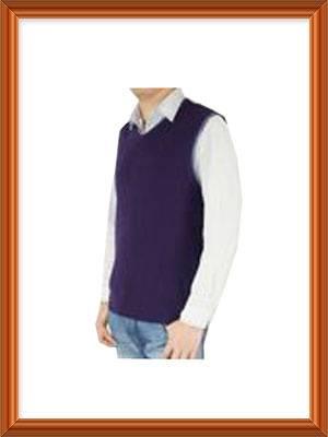cashmere wrap sweater