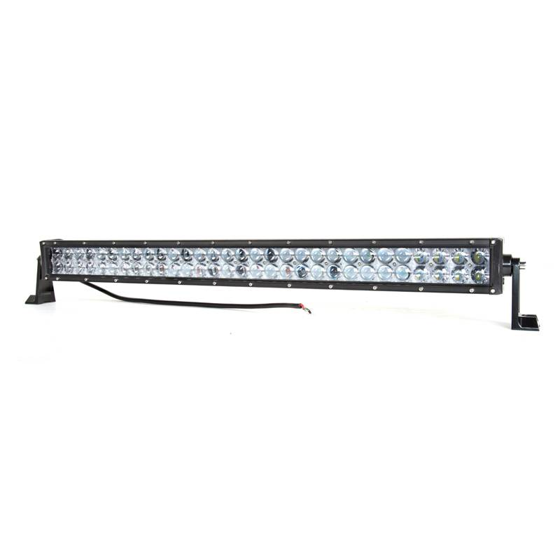 Hot Sell 33 inch Heavy Duty Effective Waterproof IP67 180W Diy Led Light Bar