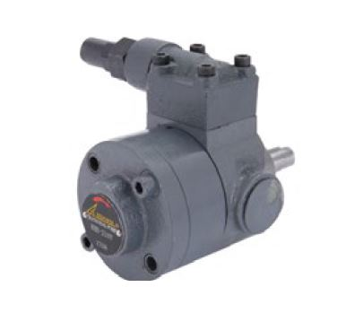 Trochoidal Pump - RBB-3 Series