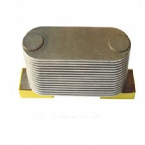 Truck Oil Cooler 4095096 for K19 18H16 Oil Cooler Core