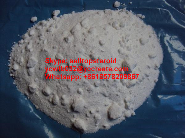 MuscleBuilding Raw Bulking Cycle Steroids Hormone Trendione / Trenavar for Fitness