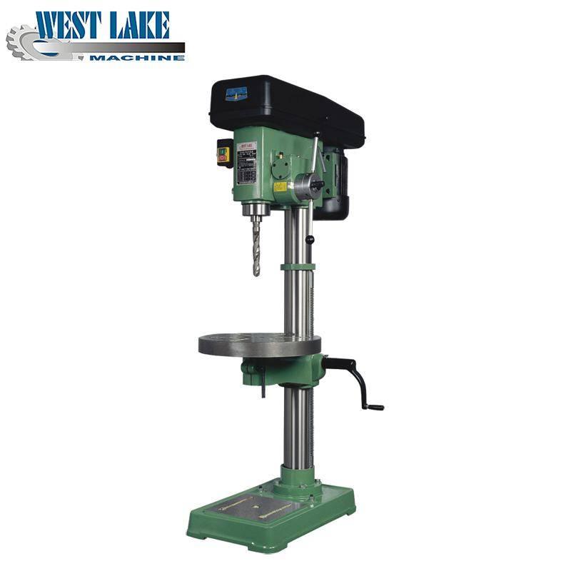 Universal Automatic Drill Press 16/25mm
