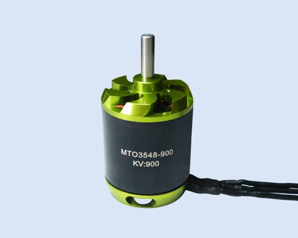 Maytech brushless motor for helicopter and airplane(MTO3548-900-S)
