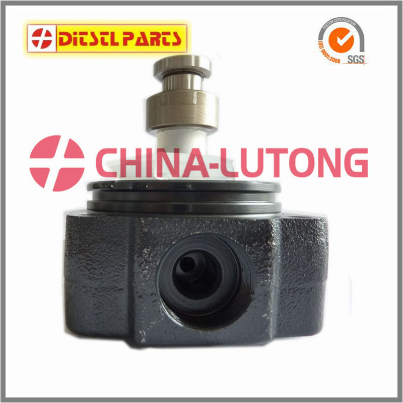 China Distributor Head for Toyota 096400-1240-Ve Head Rotor