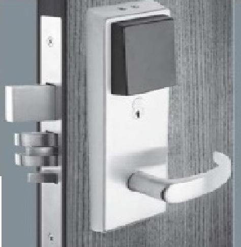 ANSI Mortise Lock-CML Series
