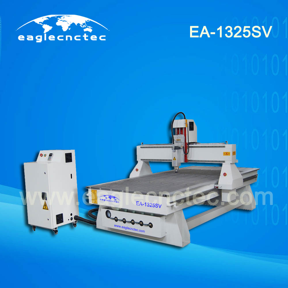 1325 Inexpensive CNC Routing Machine | EagleTEC CNC Router