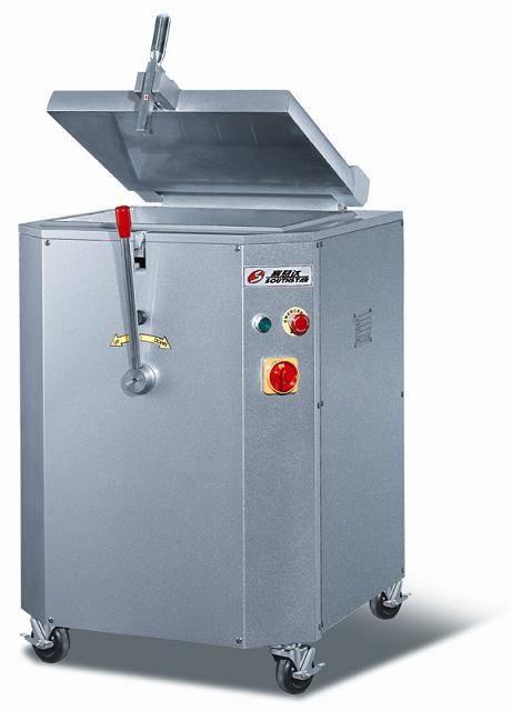 Hydraulic Dough Divider NFK-30H