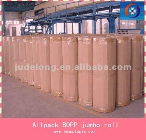 Adhesive tape, Jumbo Roll, Color Jumbo Roll
