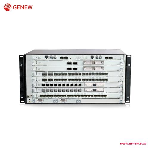 Genew Transmission Network SDH+WDM OTN Optical Transport Network GTN6600-05