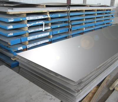 Stainless Steel Cold Rolled Plate/Sheet