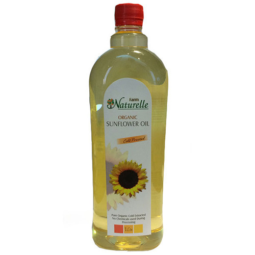 Sunflower Oil - cooking oil/ Vegetable Oil