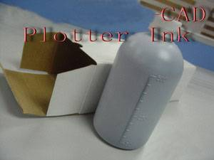Gerber Plotter Ink-CAD & Plotter Supplies