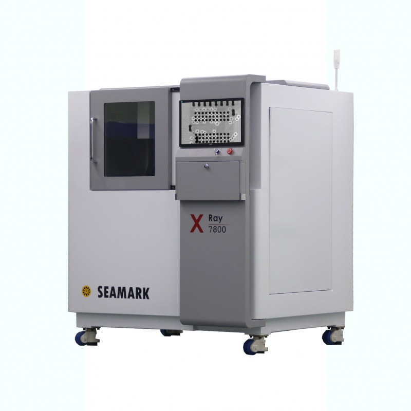 Micro-focus X-Ray Inspection System X7800 SMT PCB PCBA xray inspection machine