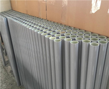 painted epoxy tubes,hyaline epoxy pipes