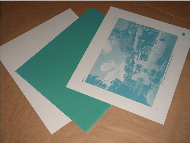 Offset Printing CTCP Plate