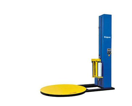 ET300PPS High quality pallet stretch wrapping machine