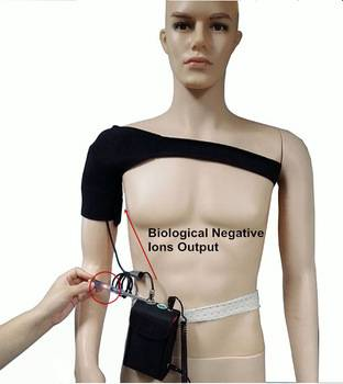 Negative Ions Electric Medical Products Healthcare