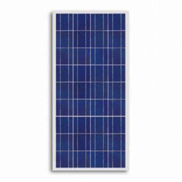 poly crystalline solar module SST-80WP