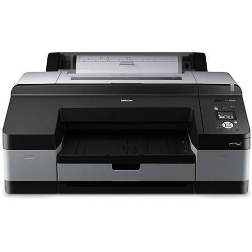 EPSON Stylus Pro 4900 Designer Edition 17in Printer