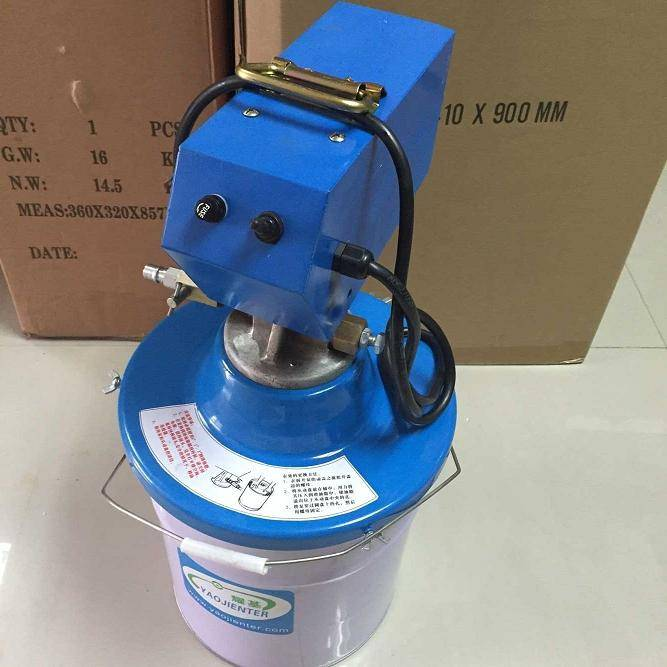 Y6020-N electric grease pump