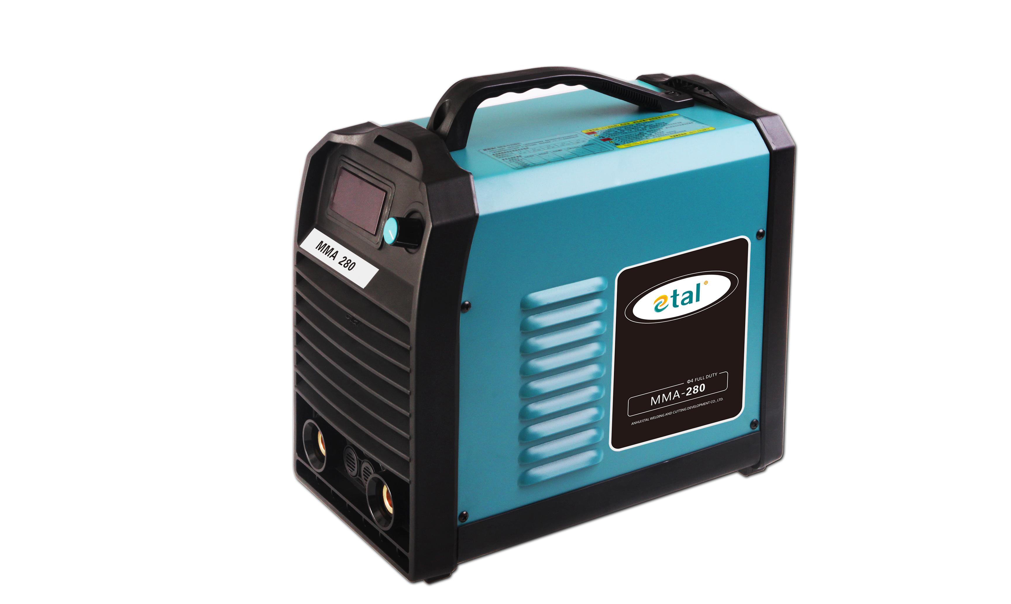 MMA280 Series DC Inverter Portable Arc Welder/Stick/Smaw Welding Machines