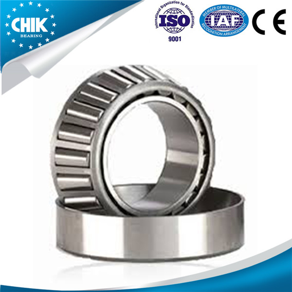 Wholesale good quality best price taper roller bearing