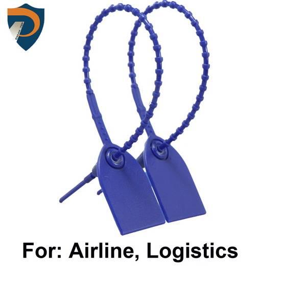 DP-280CY Pull Tight Plastic Bag Seals