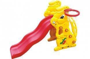 Plastic toy PT-032