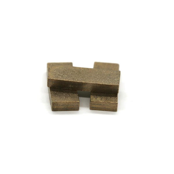 Good Quality Diamond Cutting Blades Segment Sandstone Tools