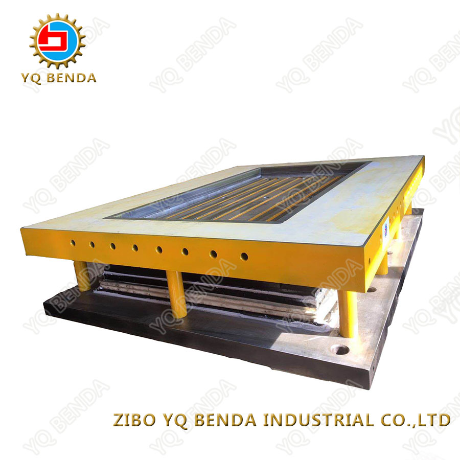 China hot sale high quality ceramic tile mould
