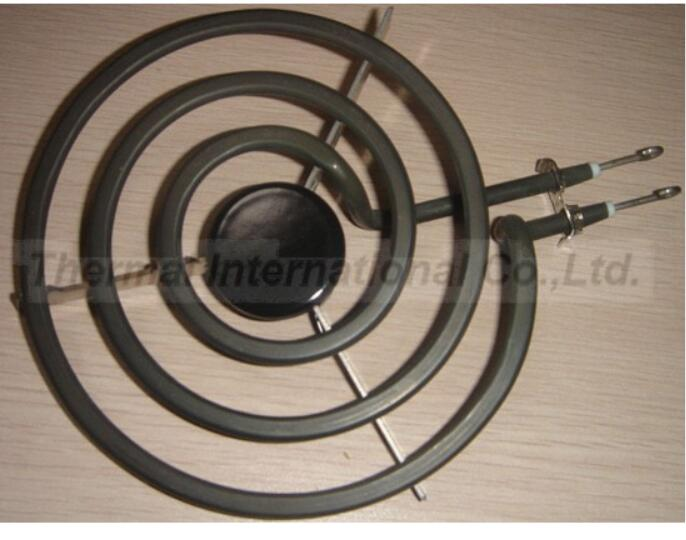 Coil heating lelement for Oven