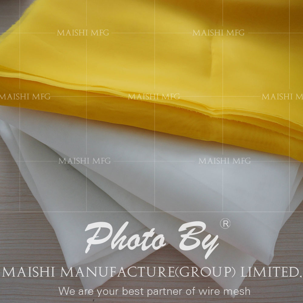 Screen Printing Mesh8t-165t