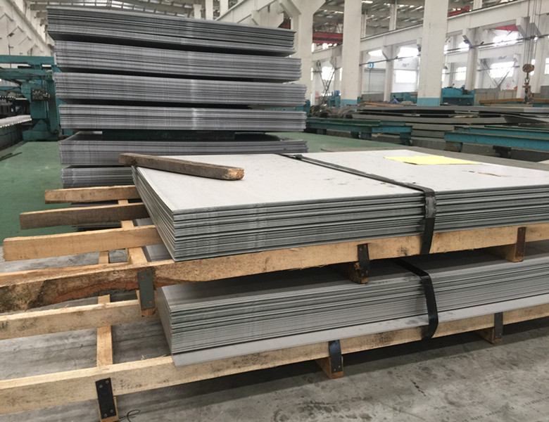 W.-Nr. 1.4031 ( DIN X39Cr13 ) martensite stainless steel plates ( sheets )